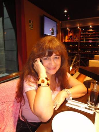Patricia Alvarez (Autora de este Blog)