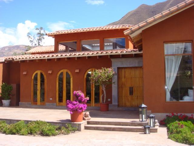 casa valle sagrado en alquiler 2