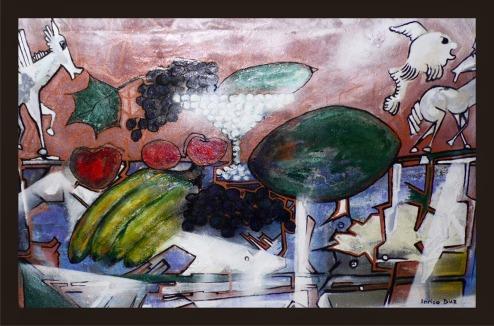 pintura enrico diaz 2