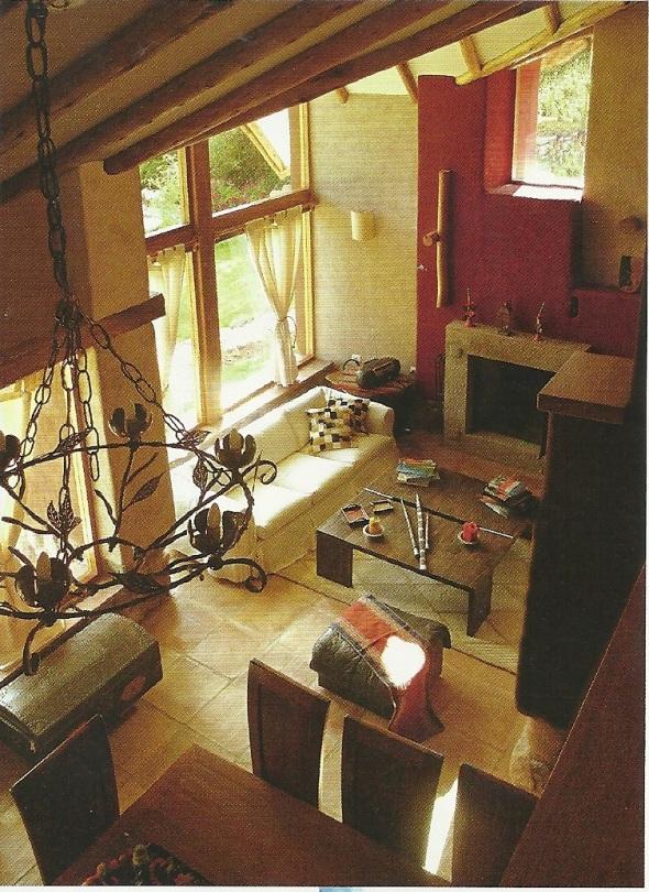 Casas de campo en per big ben antiguedades y coleccionismo for Muebles modernistas