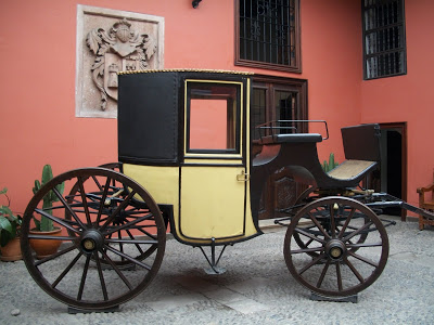 coche museo