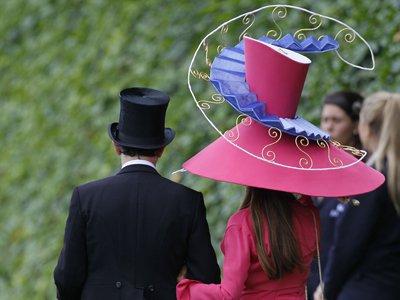 hat royal-ascot race