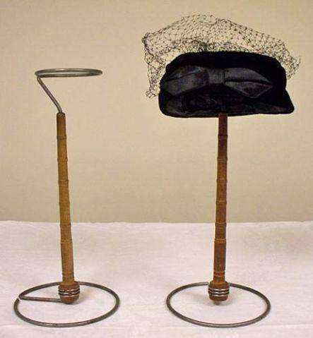 parantes para sombreros