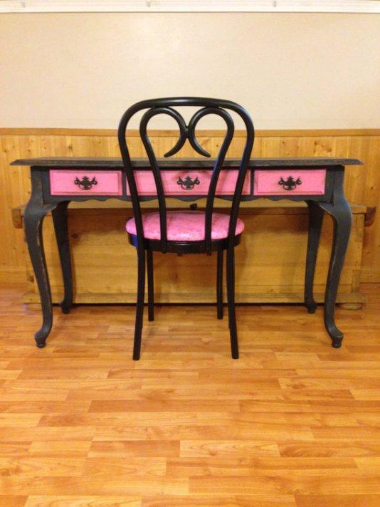 vanity furniture remodelated 10