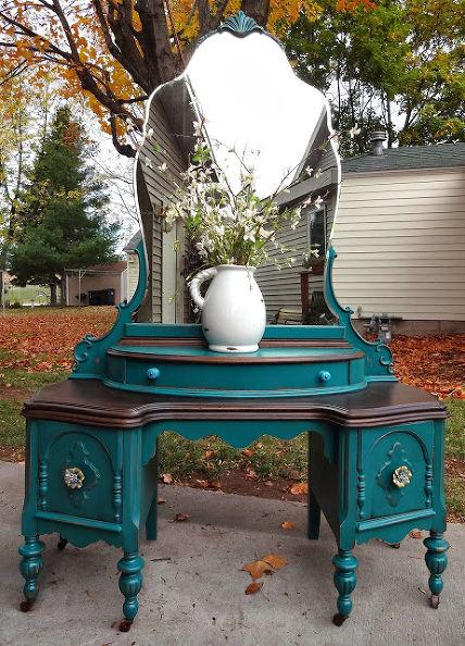 vanity furniture remodelated 2