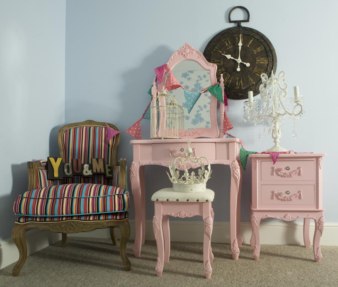 Tocadores Antiguos Big Ben Antiguedades Y Coleccionismo # Muebles Peinadores De Madera