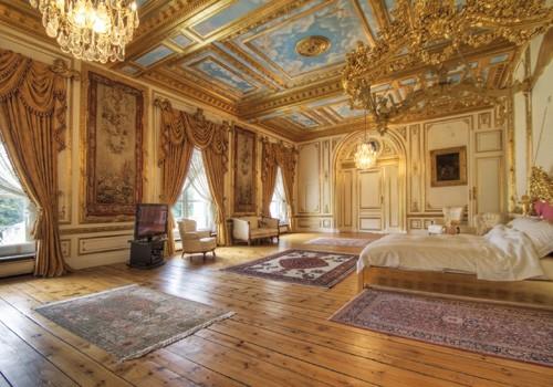 bergere palacio de versalles