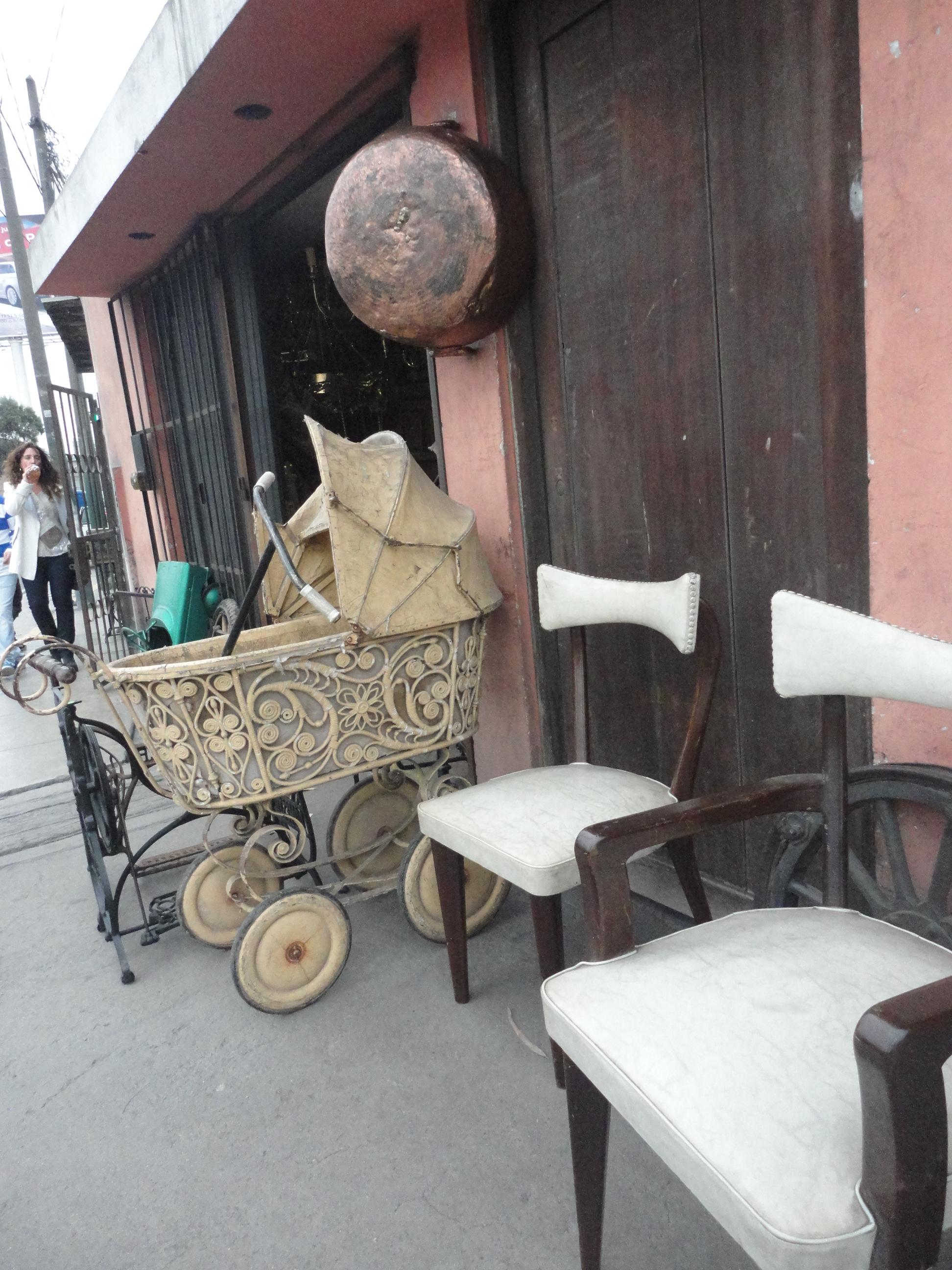 Antiguedades en lima big ben antiguedades y coleccionismo - Mercadillo de muebles ...
