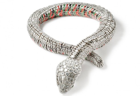 María felix collar 2473 diamantes