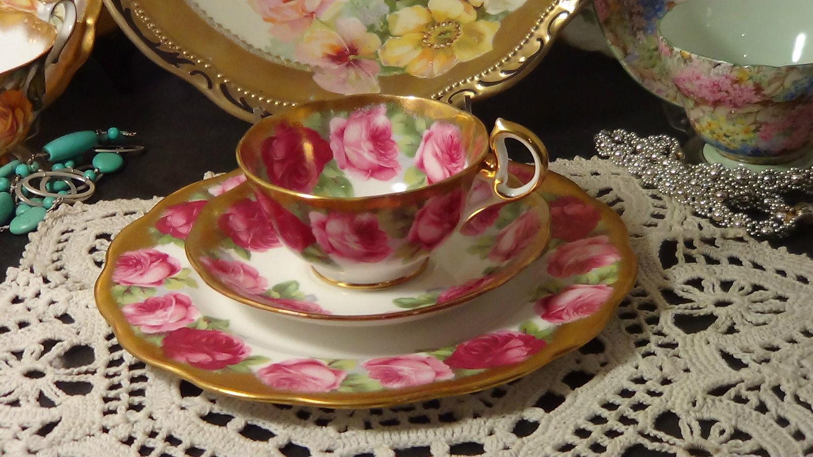 Porcelana y cer mica big ben antiguedades y coleccionismo for Tazas de te inglesas
