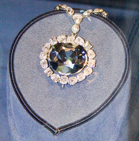 verdadero diamante hope