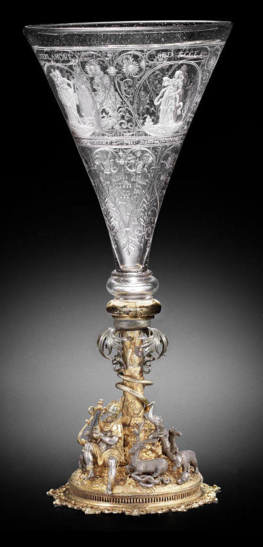 El famoso cristal de bohemia big ben antiguedades y for Copas bohemia