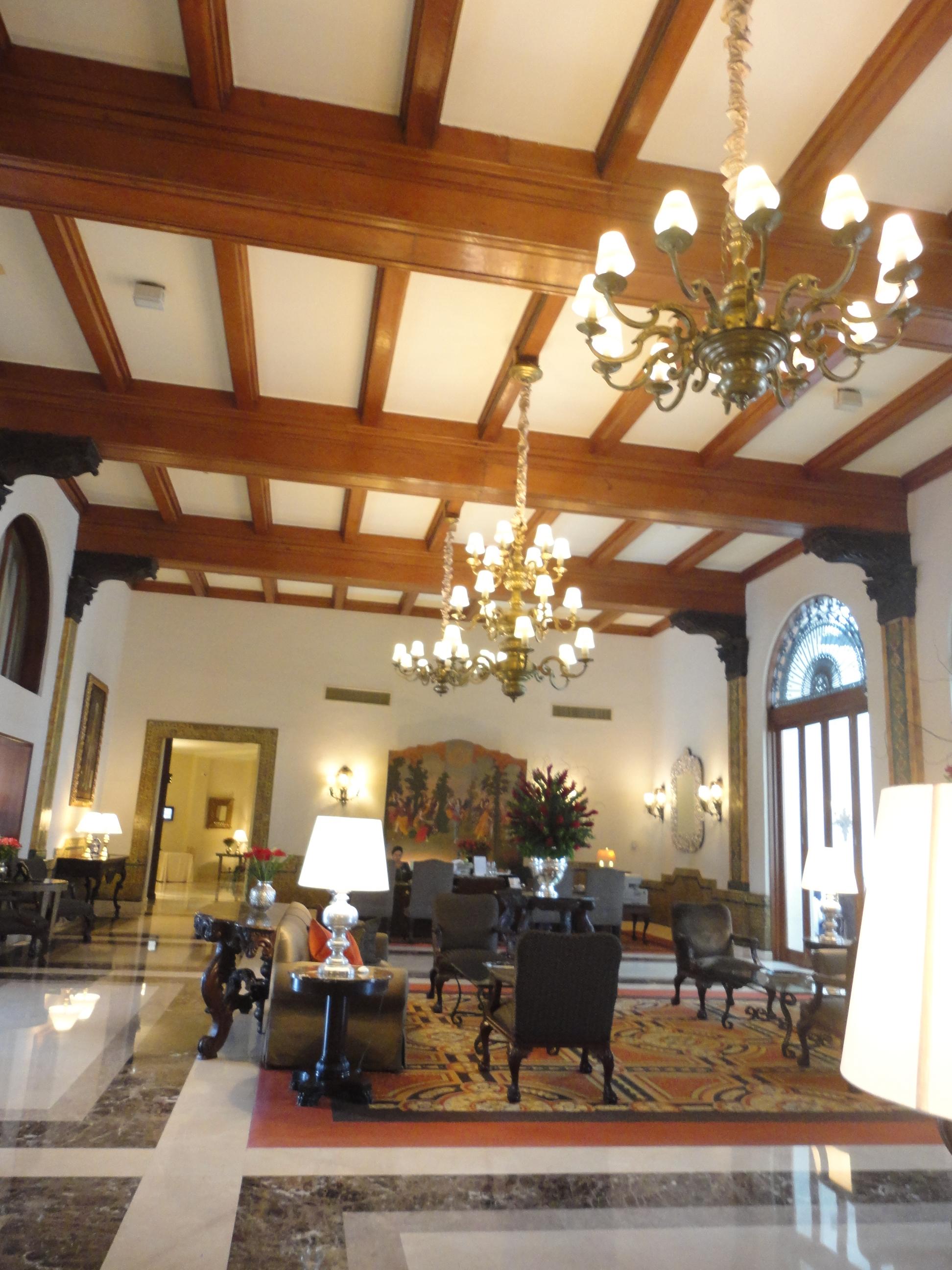 Hotel En San Isidro Big Ben Antiguedades Y Coleccionismo # Muebles Remodelados