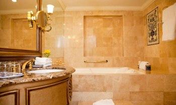 hotel country club suite gobernador