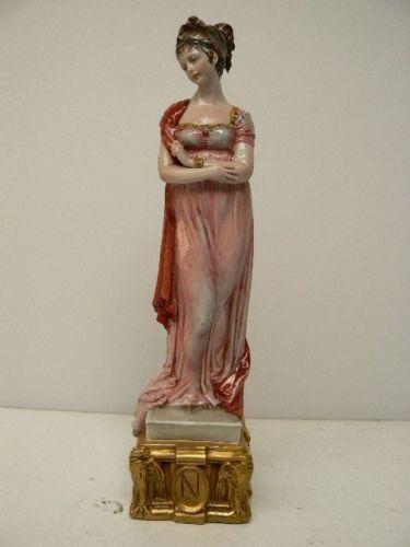 porcelana italiana Josefina 1950
