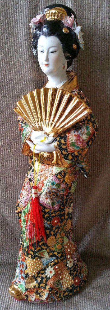 porcelana japonesa satsuma 1940