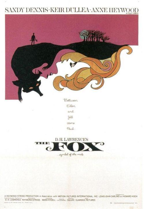 The Fox, 1968