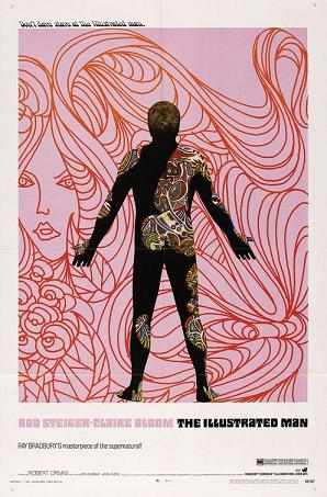 The Illustrated Man, 1969