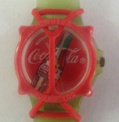 Reloj pulsera, 1984.