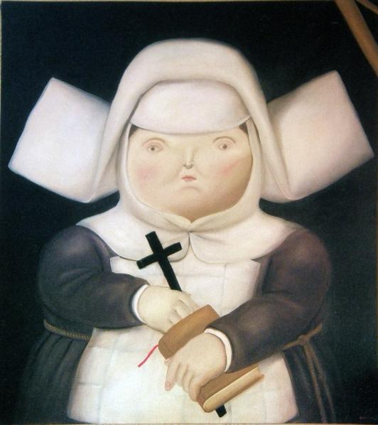 Saint Louise de Marillac, 1975.