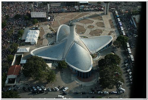 Catedral Católica de Barquisimeto - Venezuela.