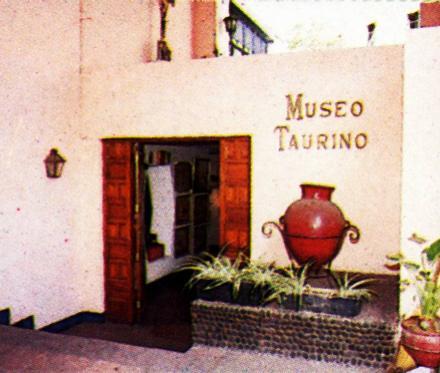 Plaza-de-Toros-de-Acho museo