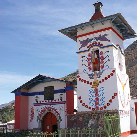 antioquía iglesia  2