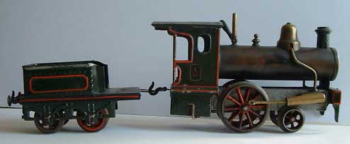 trains bing 1900