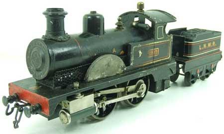 trains bing 1902