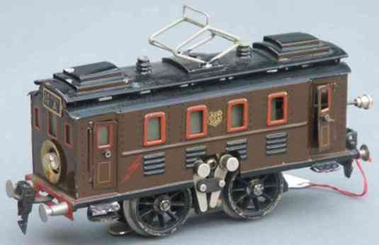 trains marklin 1926