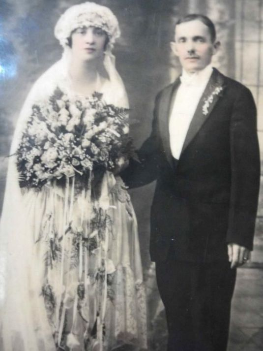boda vintage nueva york 1890