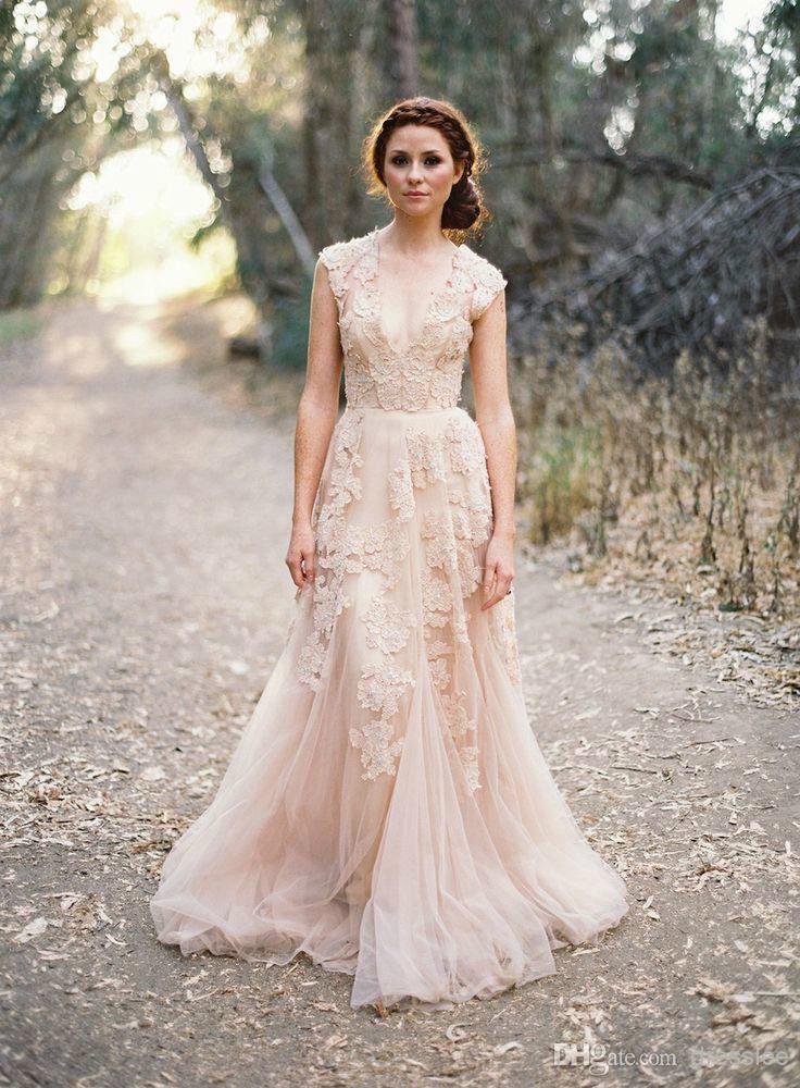 Vestidos de novia antiguos o vintage