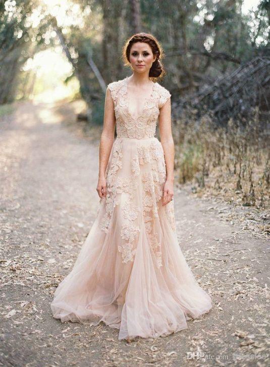 los nostálgicos vestidos de novia vintage | big ben antiguedades y