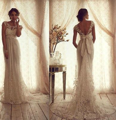 boda vintage vestido encaje