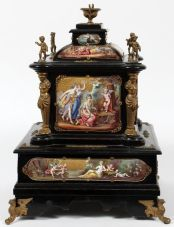 gabinete de mesa austriaco derecha