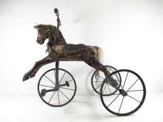 caballo-mecedora-de-madera-y-fierro-australia-1870