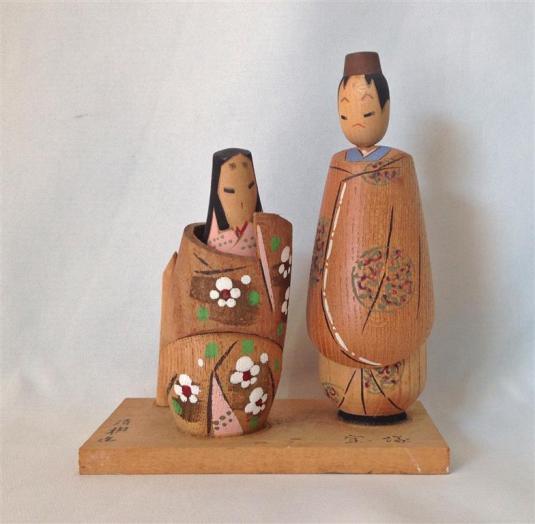 kokeshis-pareja