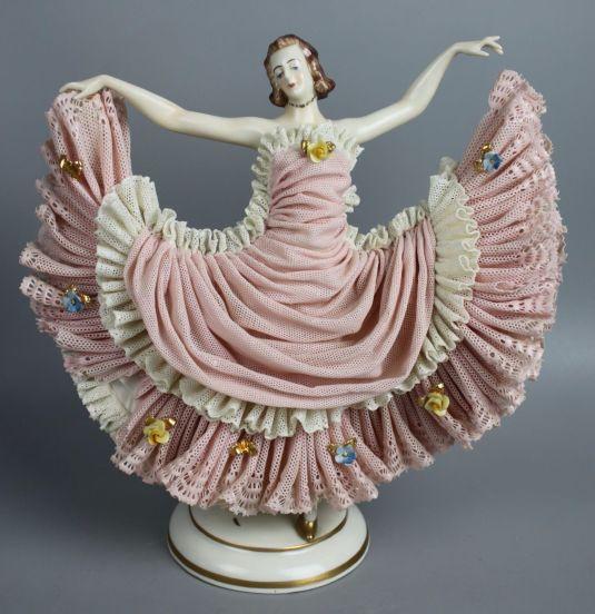 Figuras de porcelana big ben antiguedades y coleccionismo for Porcelana italiana