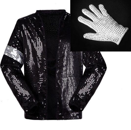 lentejuelas saco y guantes Billy Jean con lentejuelas.jpg