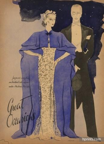 reynaldo luza poster publicitario 1937