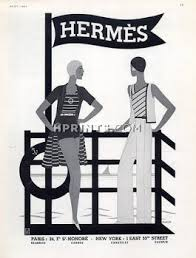 reynaldo luza poster publicitario de 1931
