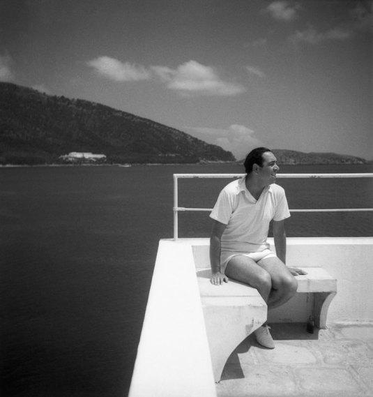 reynaldo luza retrato